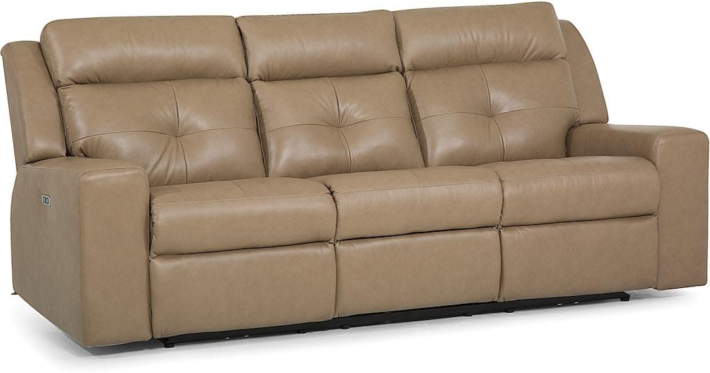 Wondrous Palliser Furniture Living Room Sofa Power Recliner With Machost Co Dining Chair Design Ideas Machostcouk