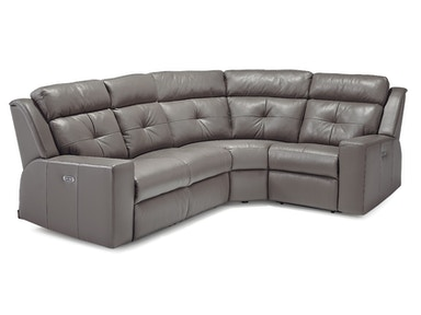 Palliser Furniture Grove Sectional 41062-Sectional