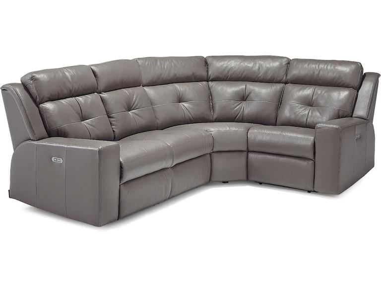 Palliser Furniture Grove Sectional 41062