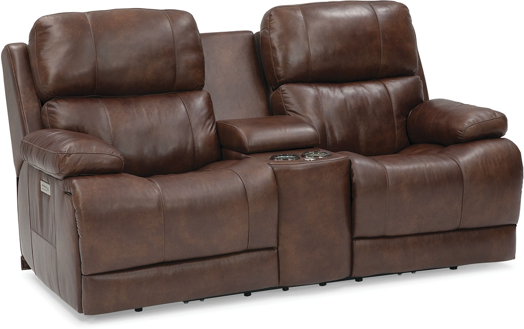 Astounding Palliser Furniture Living Room Console Loveseat Power Bralicious Painted Fabric Chair Ideas Braliciousco