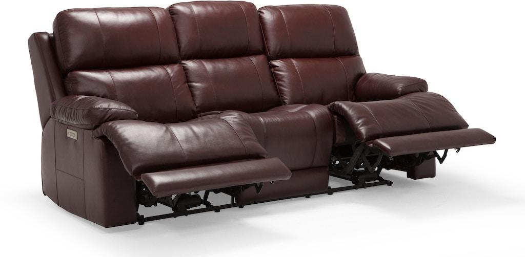 Swell Palliser Furniture Kenaston Sofa Power Recliner With Power Beatyapartments Chair Design Images Beatyapartmentscom
