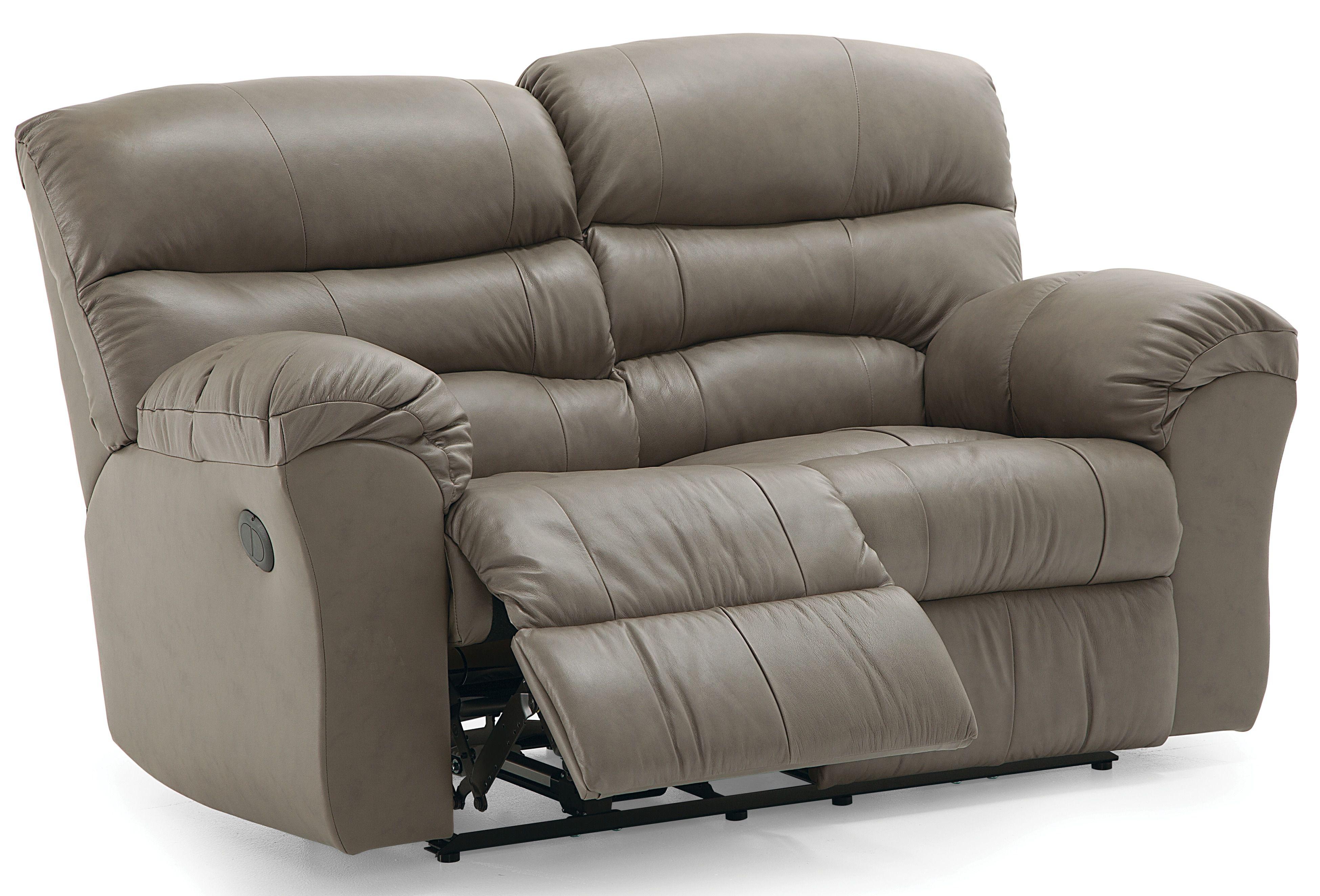 Palliser Furniture Loveseat Recliner Power 41098 63