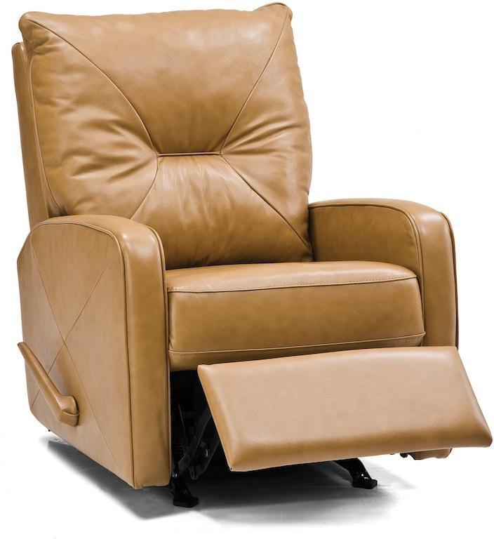 Palliser Furniture 42002 32 Rocker Manual Recliner