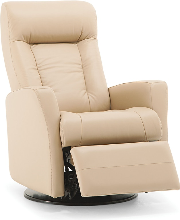 Palliser Furniture Living Room Banff Swivel Glider