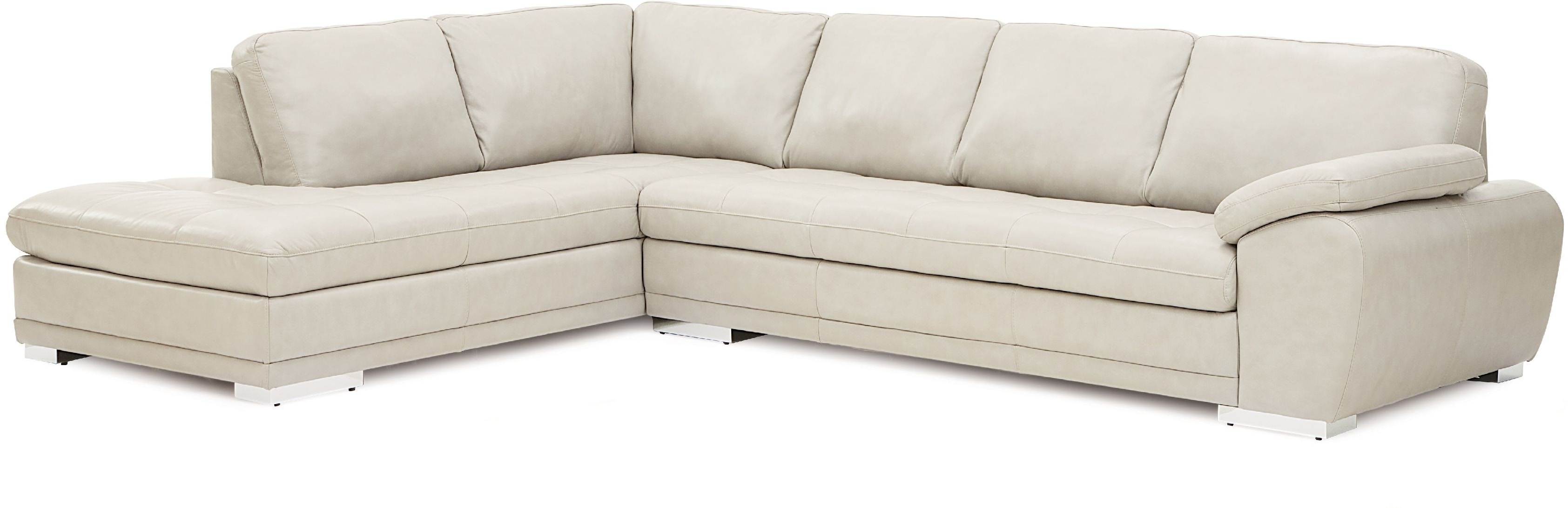 Palliser Furniture Living Room Miami Sectional 77319