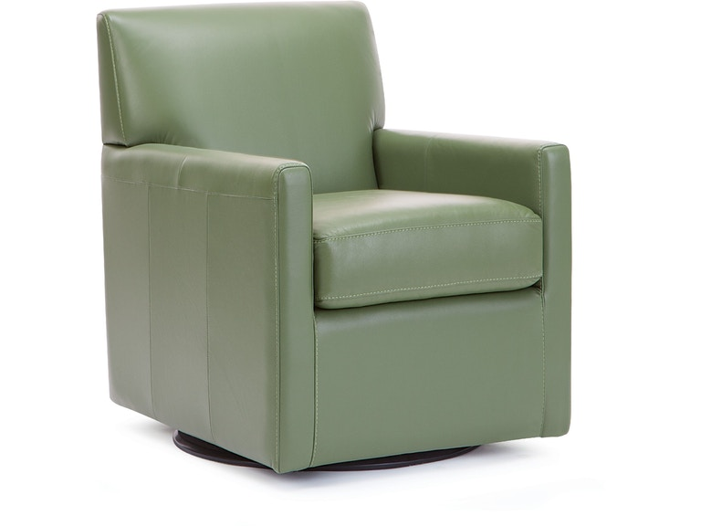 Palliser Furniture Living Room Swivel Chair 77040-33 - Hamilton Sofa ...