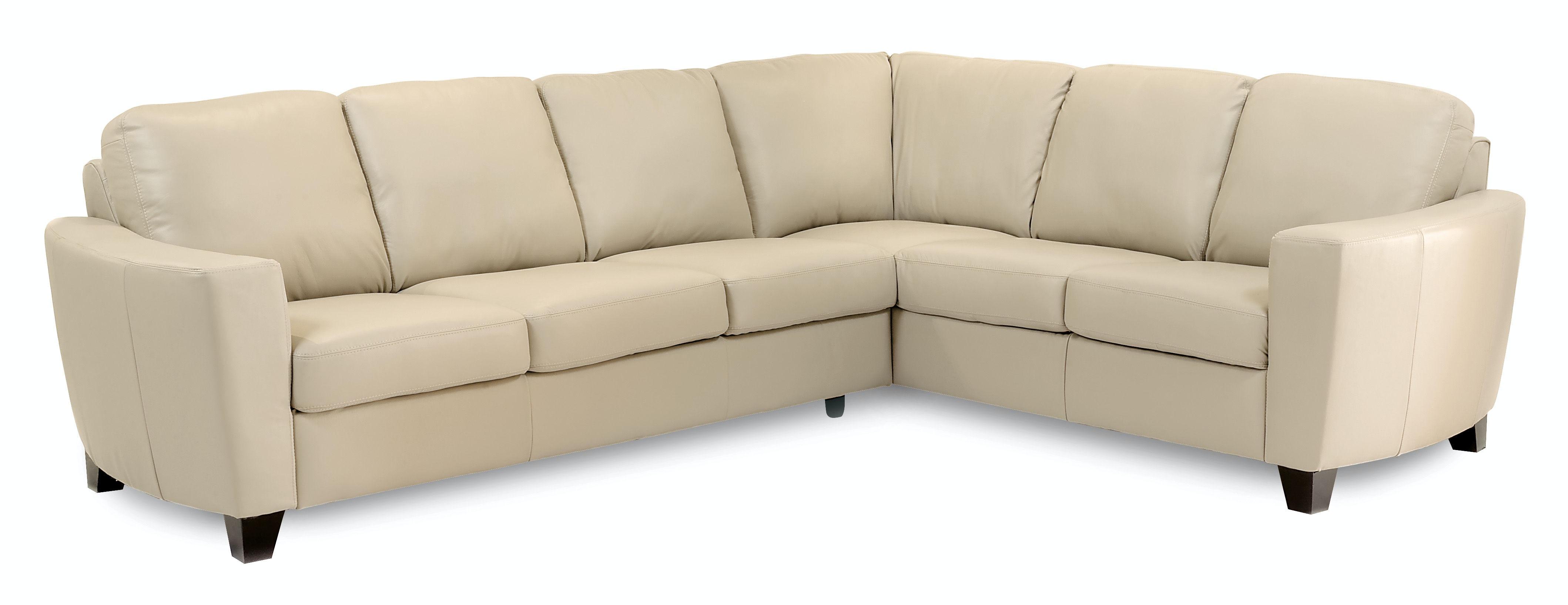 Palliser Furniture Leeds Sectional 77328 Sectional