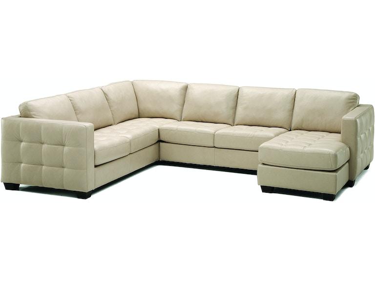 Incredible Palliser Furniture 77558 Sectional Barrett Sectional Beatyapartments Chair Design Images Beatyapartmentscom