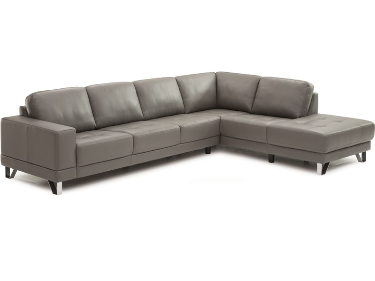 Palliser Furniture Living Room 77625 Sectional - Feige\'s ...
