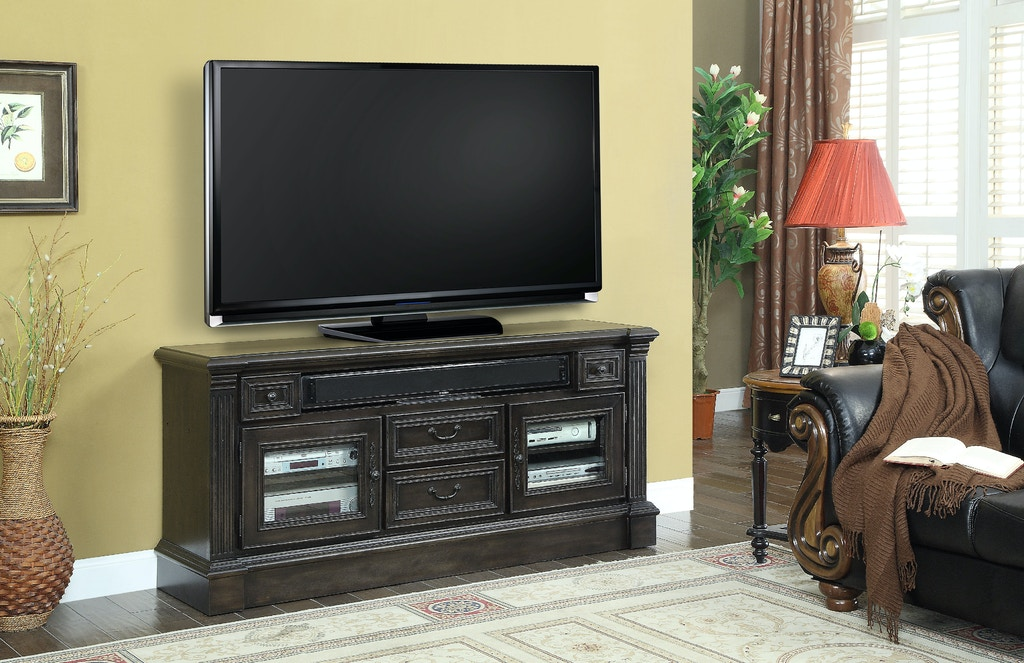 Parker House Home Entertainment 65 Inch Tv Console Fai 63 Turner