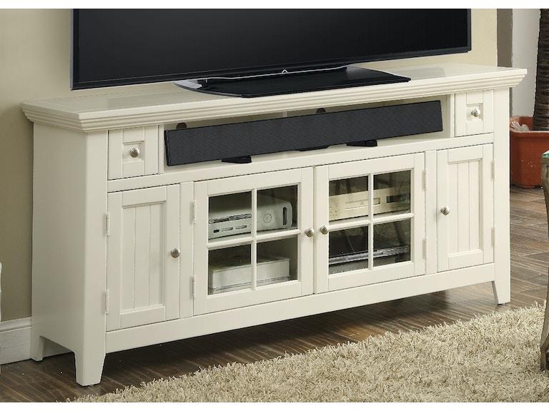 66cb1cbf28d Parker House Home Entertainment 62 Inch TV Console TID-62 at Kensington  Furniture and Mattress