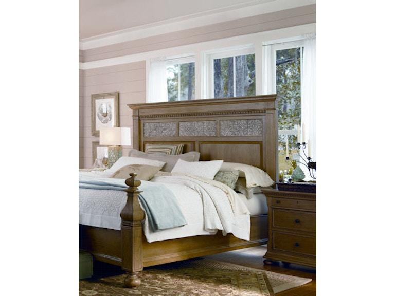 Paula Deen by Universal Bedroom Nightstand 192350 - Carol House ...