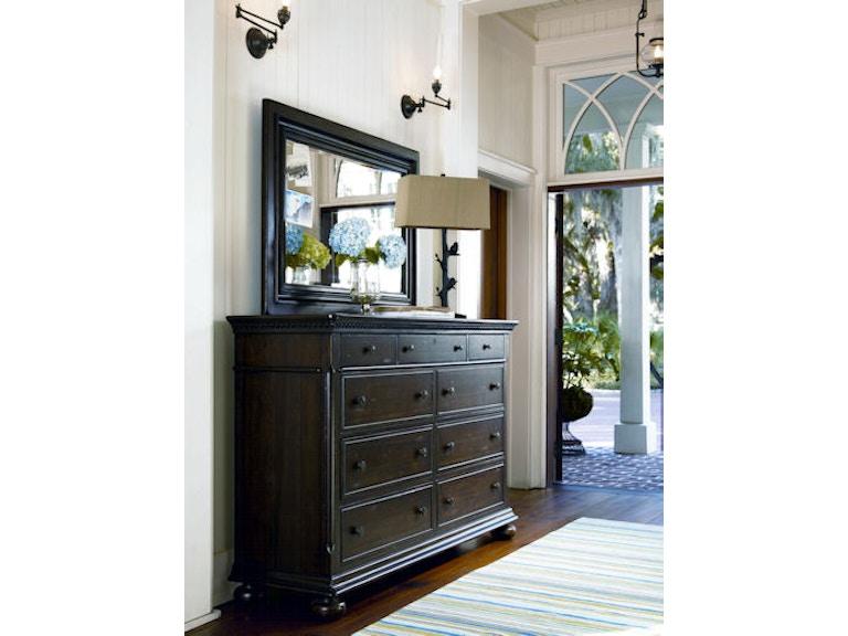 Paula Deen by Universal Bedroom Aunt Peggy\'s Dresser 193040 - Carol ...