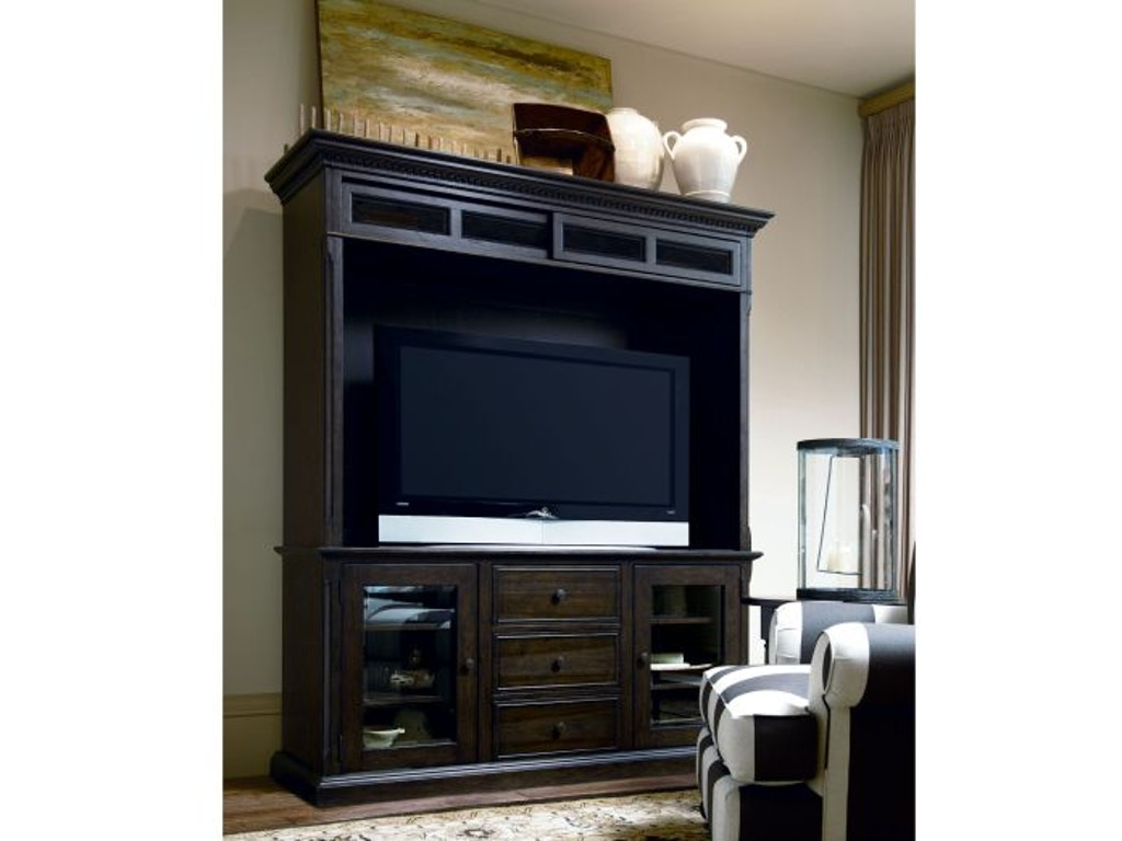 Paula Deen By Universal Home Entertainment Console And