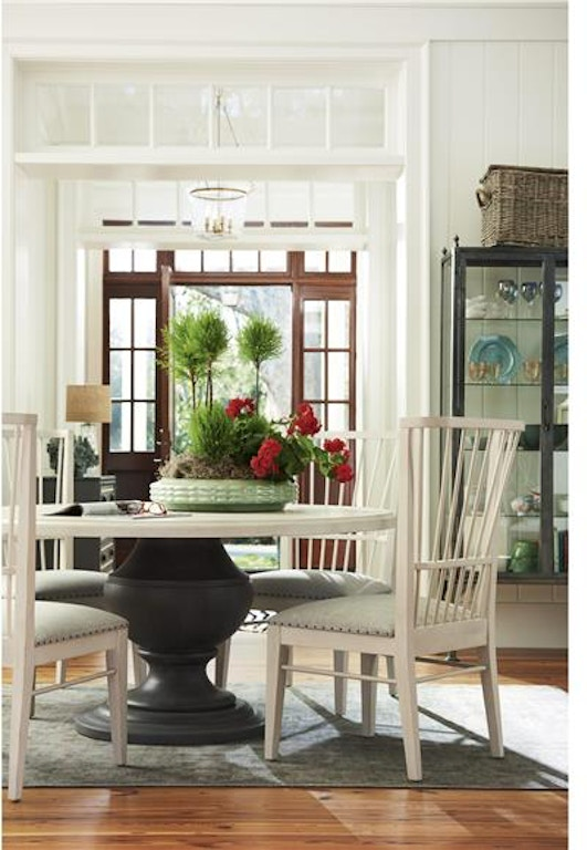 Paula Deen By Universal Dining Room Round Dining Table 795657