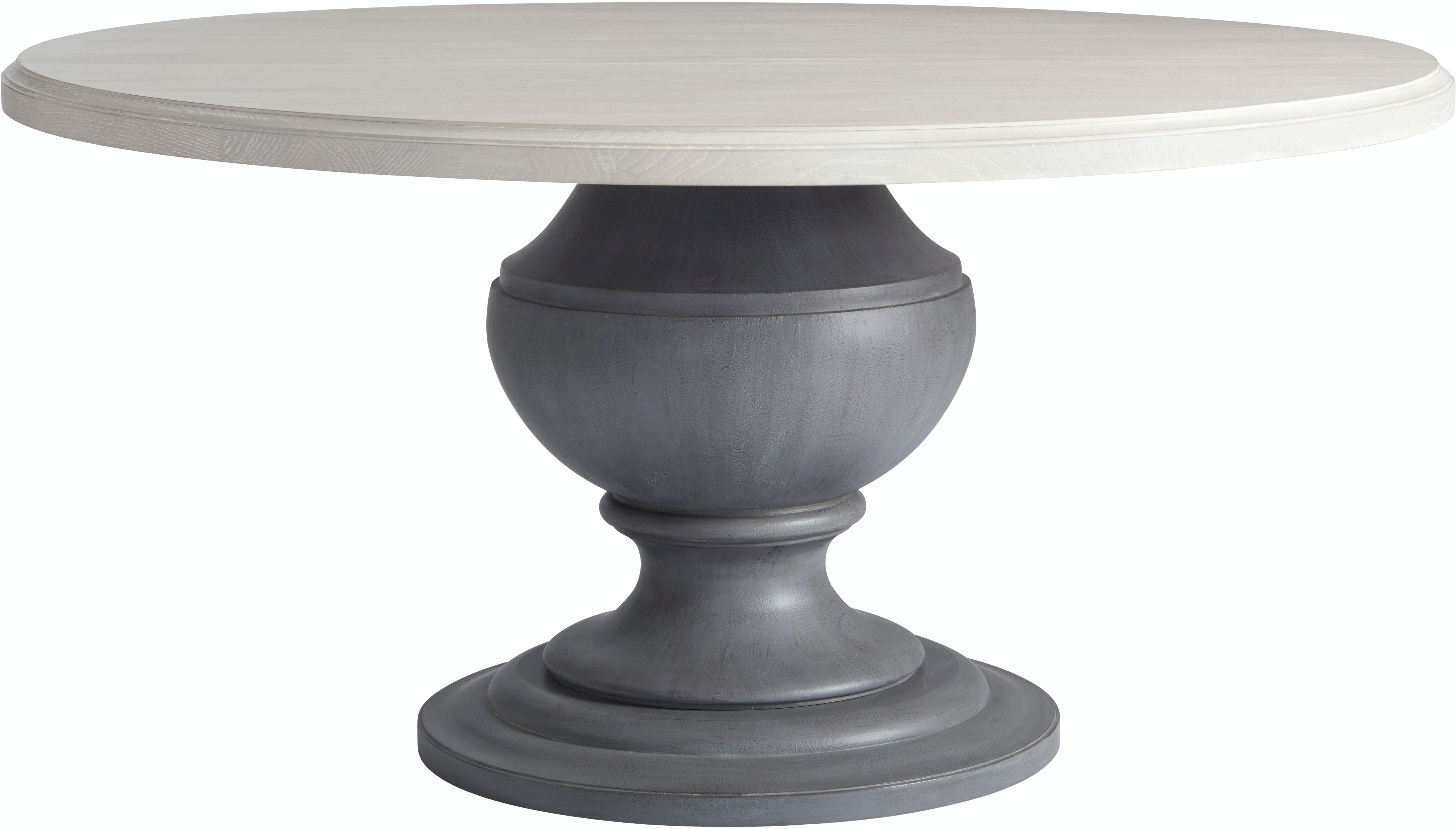 Paula Deen By Universal Dining Room Round Dining Table