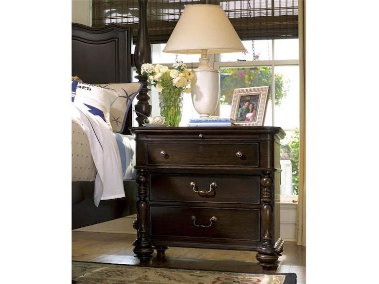 Paula Deen By Universal Bedroom Drawer Nightstand 932350