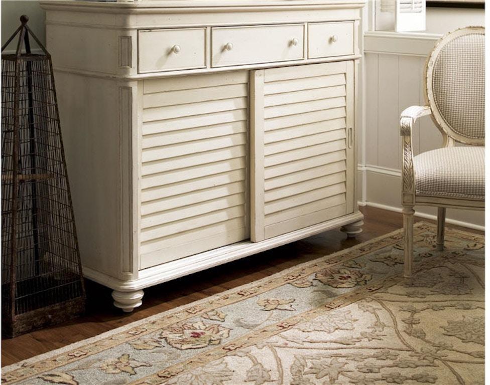 Paula Deen By Universal Bedroom The Lady S Dresser 996180