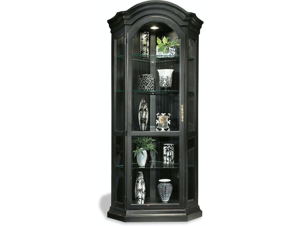 Philip Reinisch Living Room Panorama Corner Cabinet 48957 ...