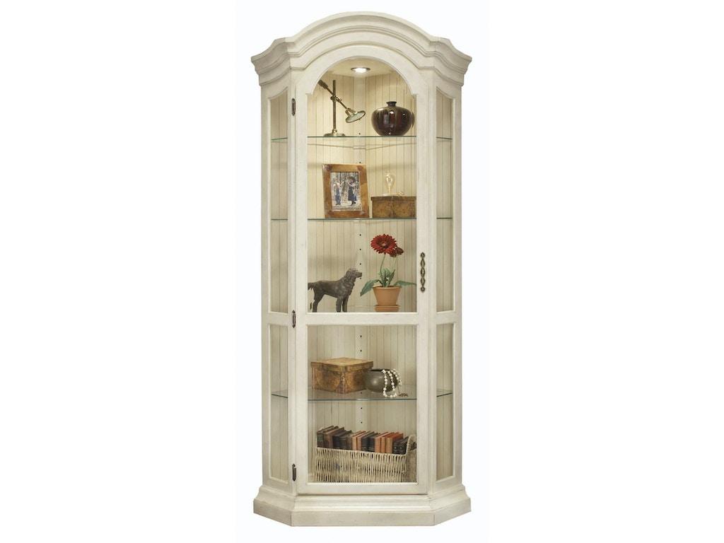 Philip Reinisch Living Room Panorama Corner Cabinet 48958 ...