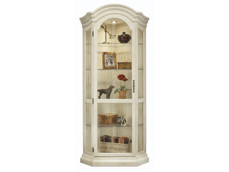 Philip Reinisch Panorama Corner Cabinet - Wendell\'s ...