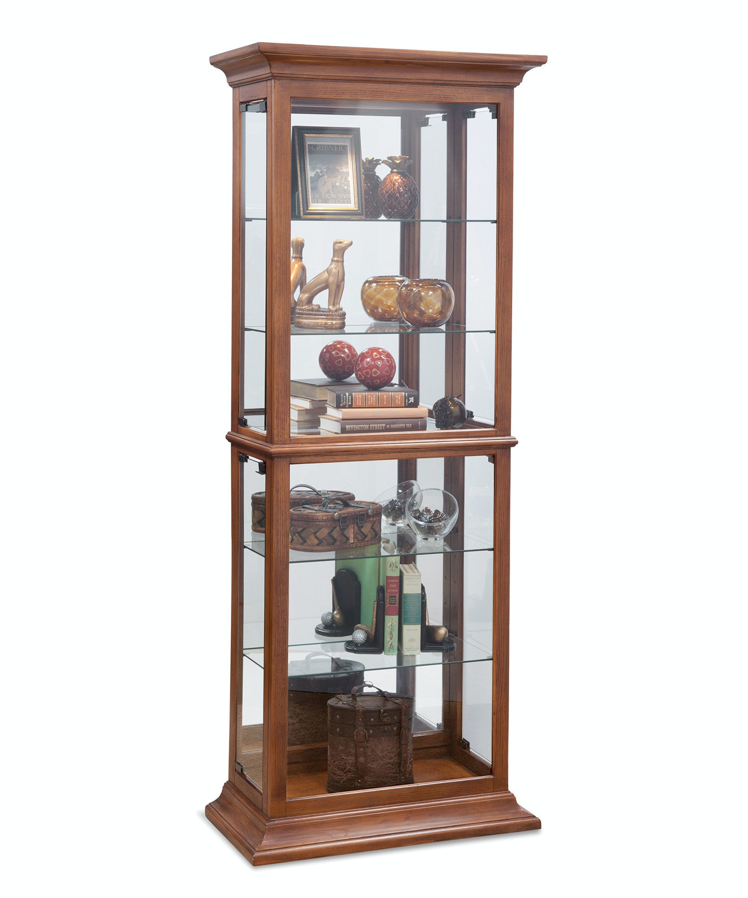 Philip Reinisch Fairfield I Curio Cabinet 12351