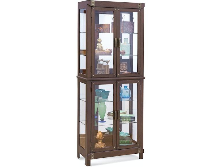 Philip Reinisch Living Room Tribeca I Curio Cabinet 765005