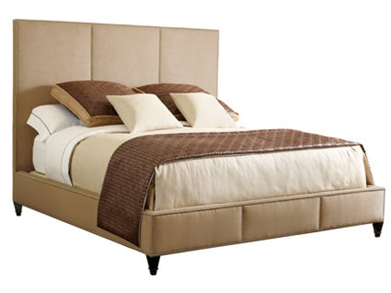 henredon bedroom carlyle bed 6 6 king a6830 12 at toms price