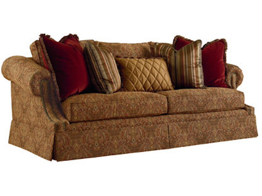 Tuscan Sofa Tuscan Style Couches Curved Traditional