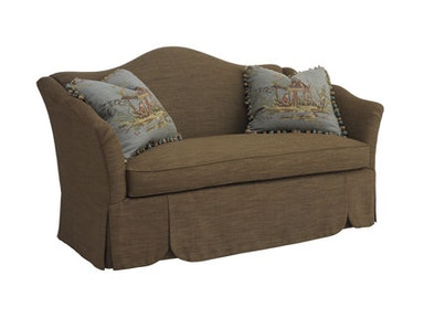 Henredon April Loveseat H0721-A