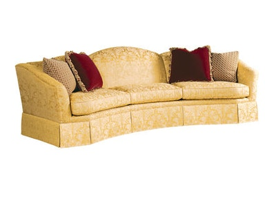 Henredon Reflections Wedge Sofa H0814-W