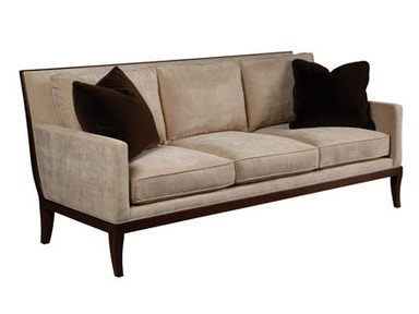 Henredon Carrington Sofa H0817-C