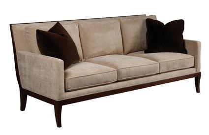 Henredon Living Room Carrington Sofa