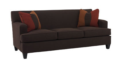 Henredon Fireside Sofa H1700 C