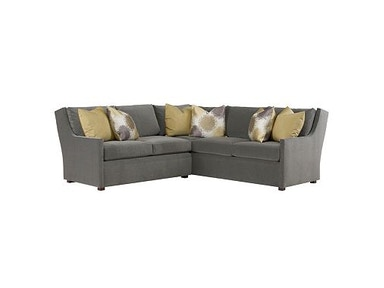 Henredon Refinements Sectional H8700-Sectional