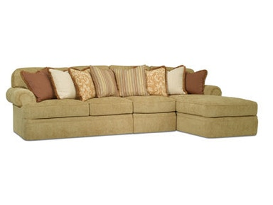 Henredon Sectional H9300 SECT