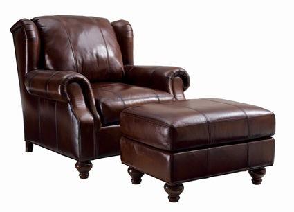 Henredon Chair IL7704