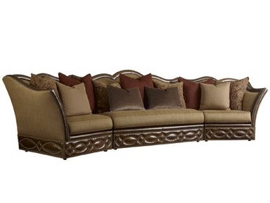 Henredon IL7705-Sectional IL7705-Sectional
