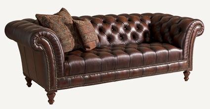 Henredon Chair IL7753 & Henredon Living Room Chair IL7753 - Alyson Jon Interiors - Houston ...