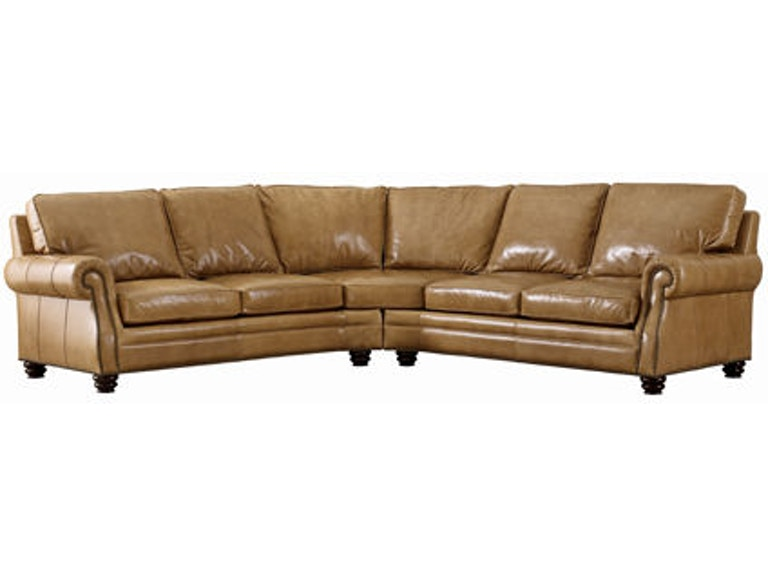Henredon Il7970 Sectional