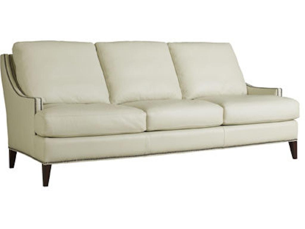 Henredon Living Room Sofa Il8510 C Stowers Furniture