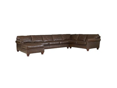 Henredon IL8813-Sectional IL8813-Sectional