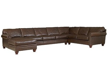 Henredon IL8813-Sectional