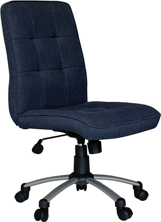 Presidential Seating Home Office Modern Office Chair Blue B330pm Nv Hennen Furniture St Cloud