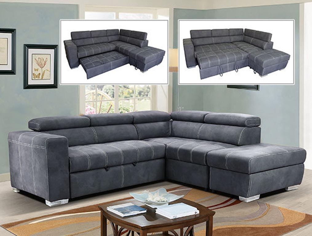 Primo International Living Room