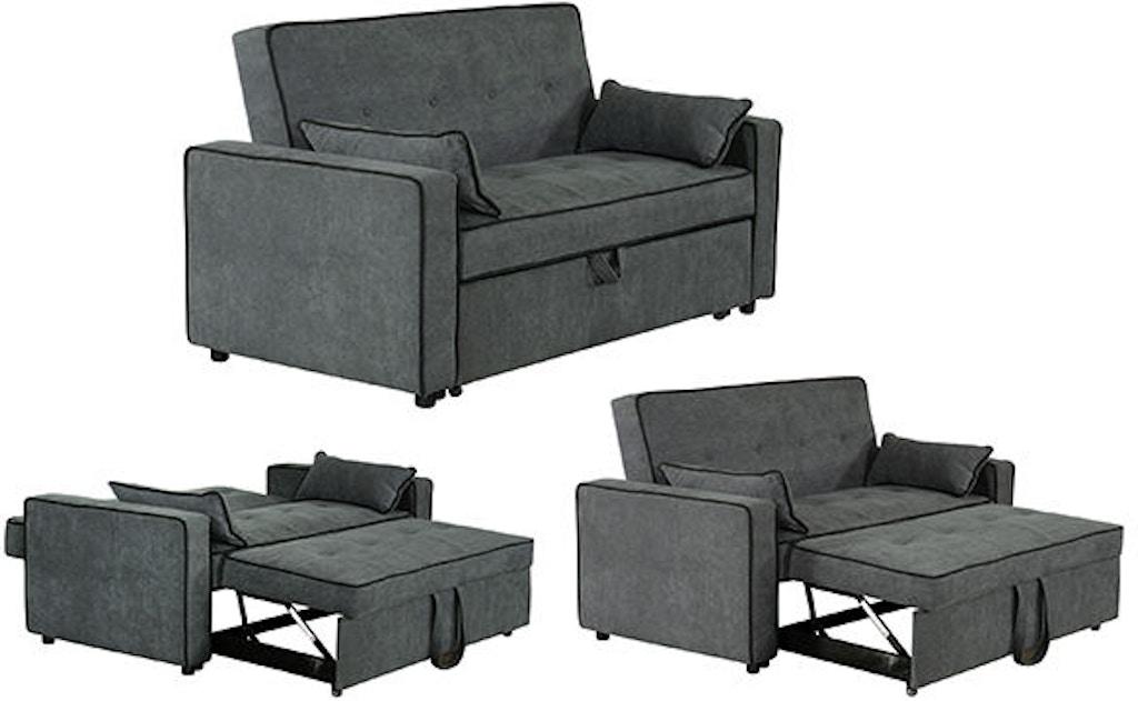 Primo International Living Room Sofa