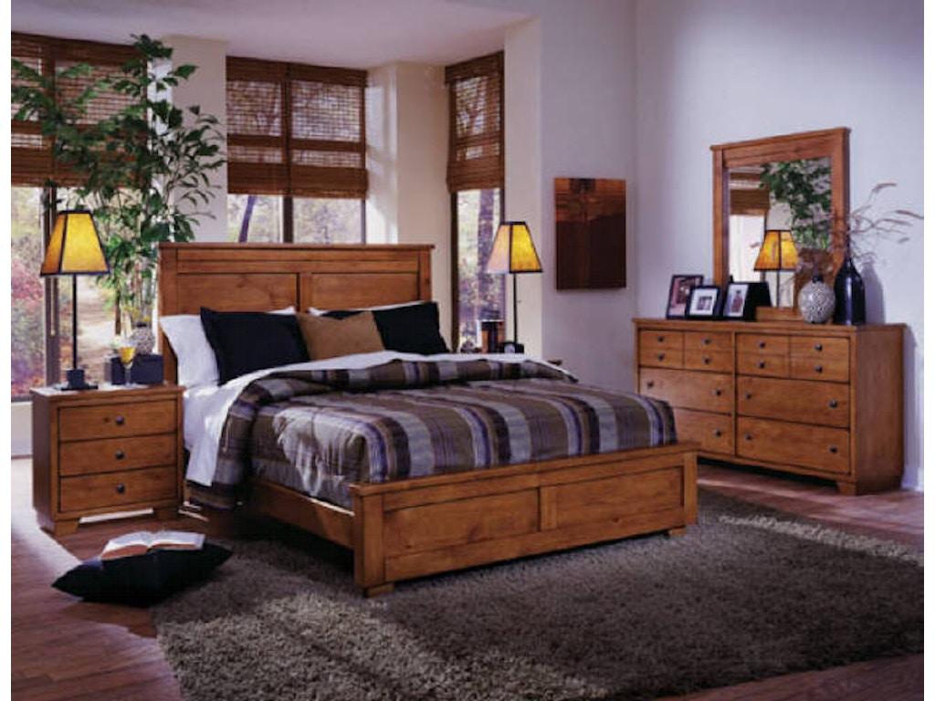 Progressive Furniture Bedroom Chest