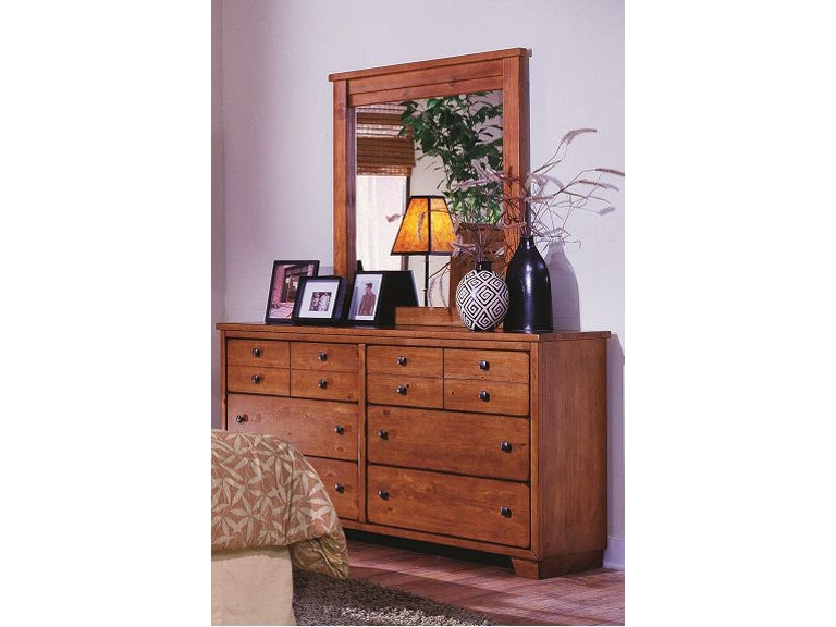 Progressive Furniture Bedroom Dresser 61652 23 Winner Furniture Louisville Owensboro And