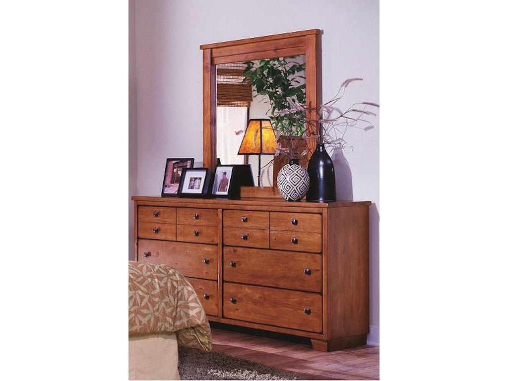 Progressive Furniture Bedroom Dresser 61652 23 Winner Furniture Louisville Owensboro And