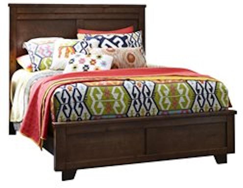 Progressive Furniture Bedroom Full Queen Headboard 61662